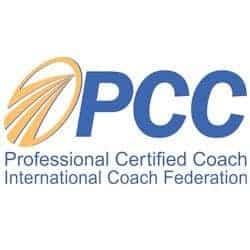 professional certified coach international coach federation