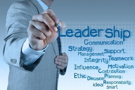 Grow Your Career as a Leader