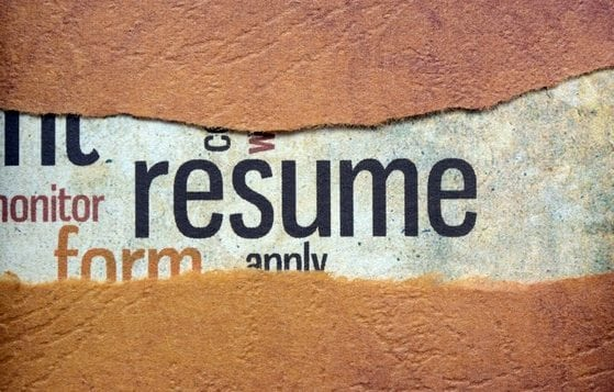 Forget The Resume!