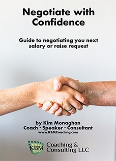 Book cover for Negotiate with Confidence ebook