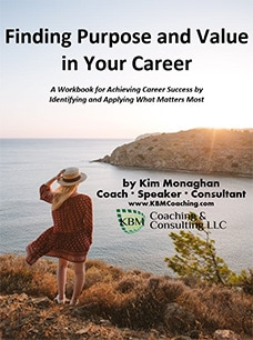 Finding Value and Purpose In Your Career ebook cover