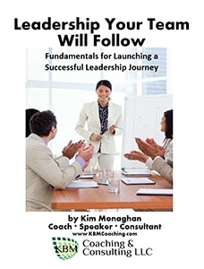 Leadership Your Team will Follow ebook cover